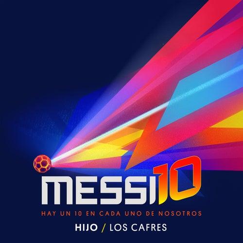 Hijo (Orquestal Version Messi10) de Los Cafres
