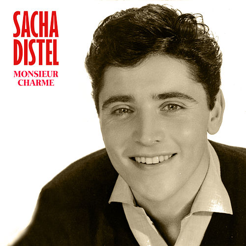 Monsieur Charme (Remastered) by Sacha Distel
