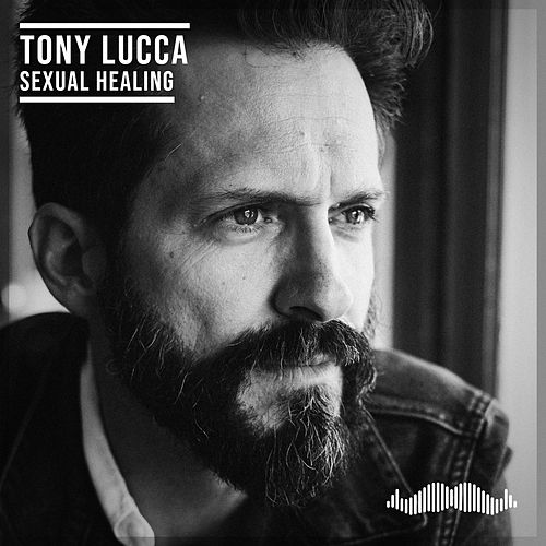 Sexual Healing by Tony Lucca