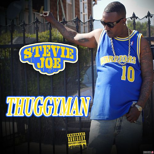 Thuggyman by Stevie Joe