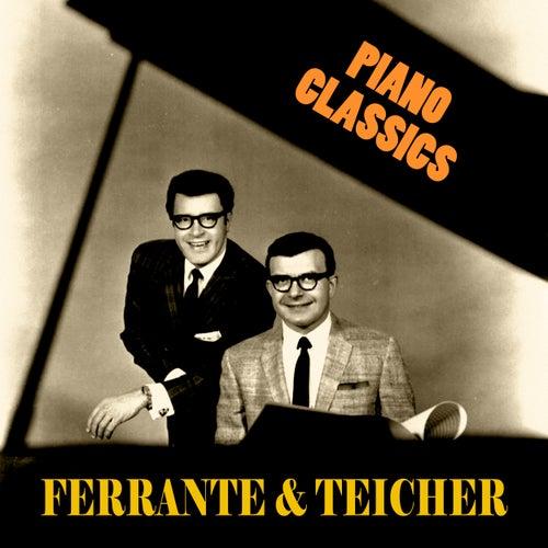 Piano Classics (Remastered) de Ferrante and Teicher