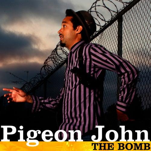 The Bomb (single) by Pigeon John