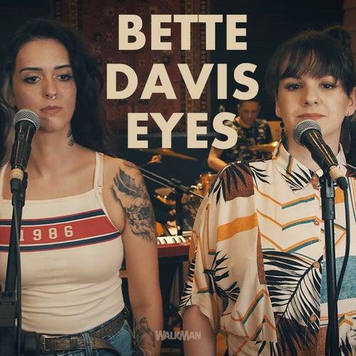Bette Davis Eyes de Walkman Hits