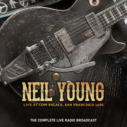 Neil Young - 1986 by Neil Young