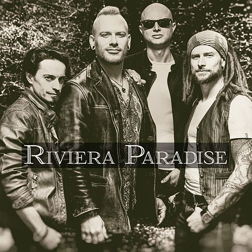 Riviera Paradise - EP de Riviera Paradise