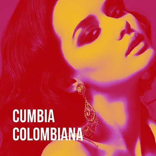 Cumbia Colombiana de Cumbias Nortenas, The Latin Party Allstars, Café Latino