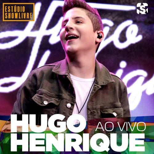 Hugo Henrique no Estúdio Showlivre (Ao Vivo) de Hugo Henrique
