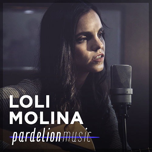 Loli Molina Live on Pardelion Music by Loli Molina
