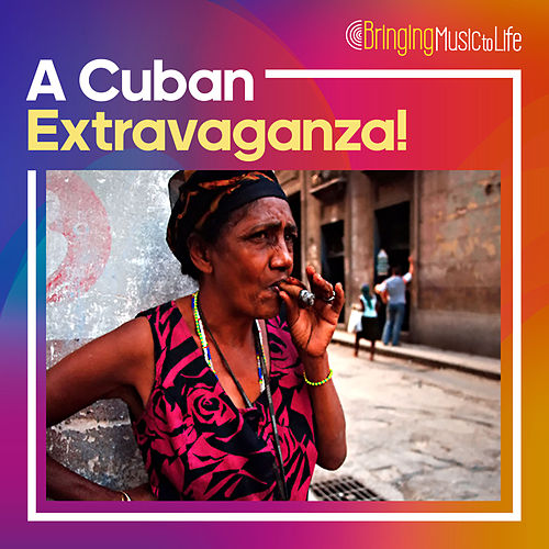 A Cuban Extravaganza! de Various Artists