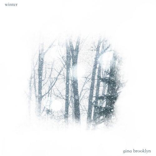 Winter by Gina Brooklyn