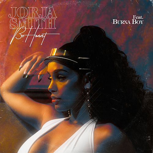 Be Honest (Acoustic) de Jorja Smith
