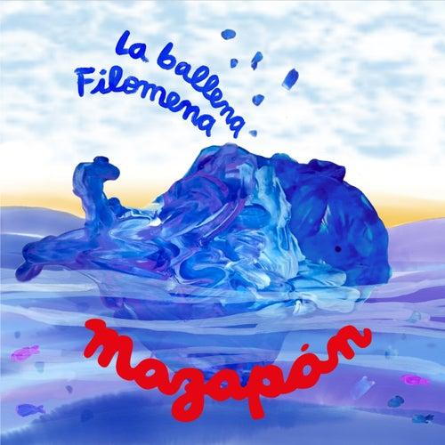 La Ballena Filomena (Las Canciones Nuevas de Grupo Mazapán) de Mazapán