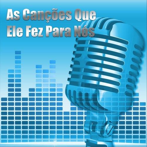 As Canções Que Ele Fez Pra Nós de Léo Marcos