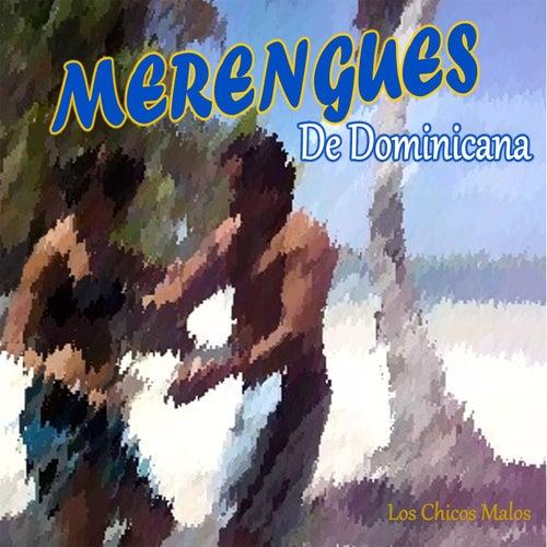Merengues de Dominicana de Chicos Malos