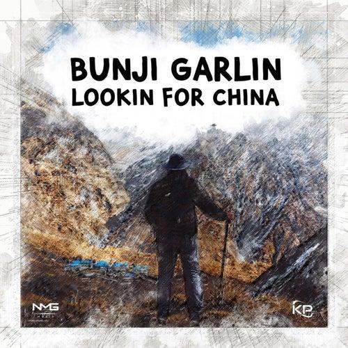 Lookin' for China by Bunji Garlin