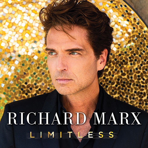 Let Go by Richard Marx