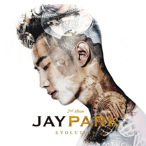 Evolution by Jay Park