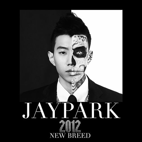 New Breed de Jay Park
