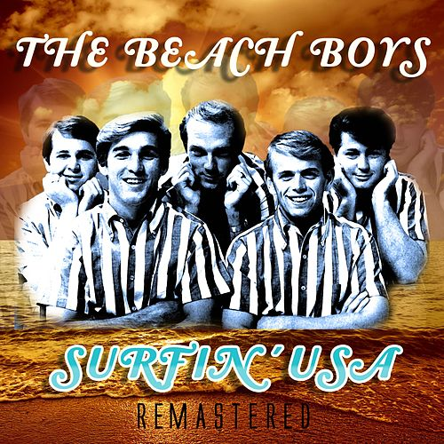 Surfin' USA von The Beach Boys
