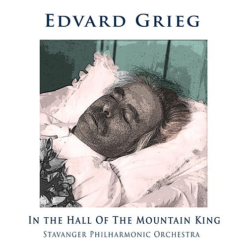 Peer Gynt Suite No. 1, Op. 46: IV. In the Hall of the Mountain King de Mstislav Rostropovich