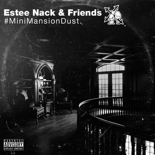#Minimansiondust, Vol. 1 by Estee Nack