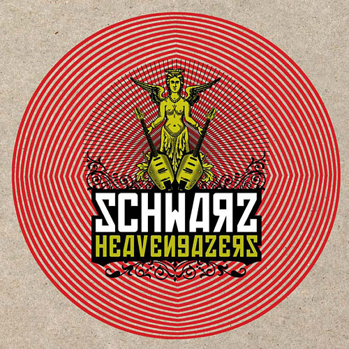 Heavengazers by Schwarz