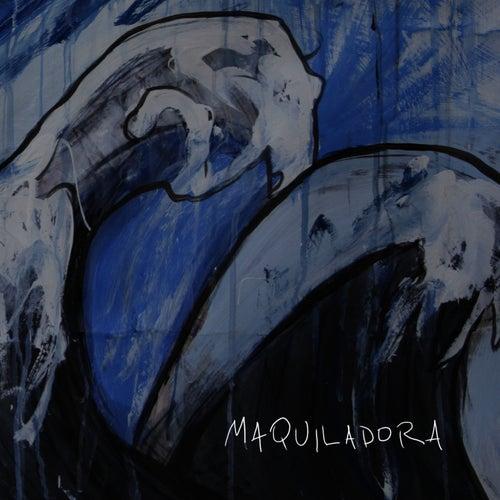 The Gulf de Maquiladora