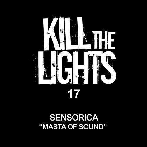 Masta Of Sound von Sensorica