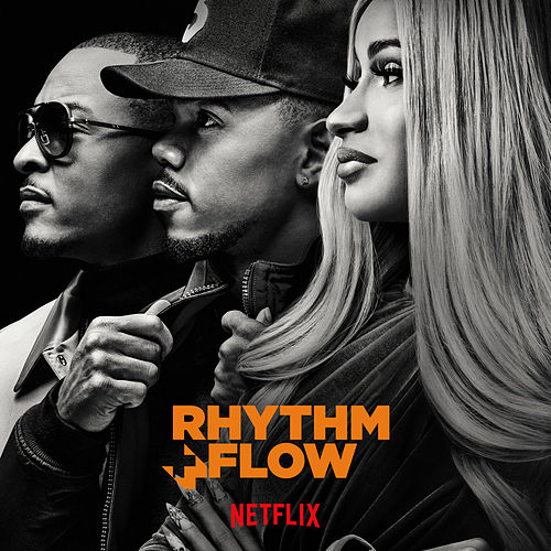Rhythm + Flow: Music Videos Episode (Music from the Netflix Original Series) de Various Artists