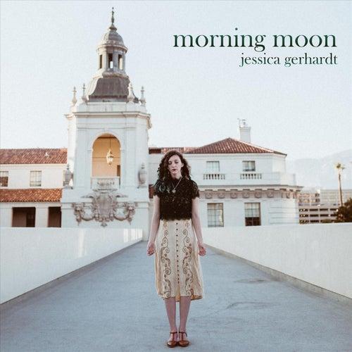 Morning Moon di Jessica Gerhardt