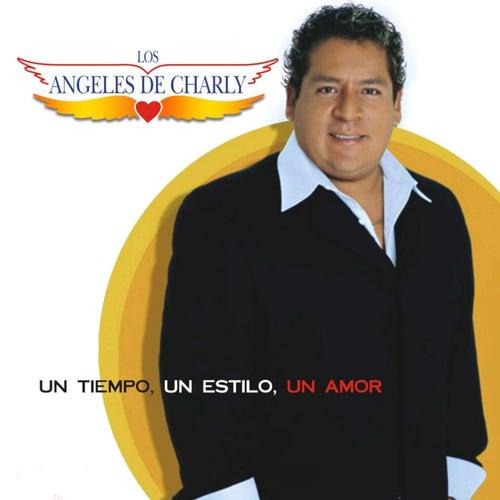 Un Tiempo, Un Estilo, Un Amor by Los Angeles De Charly