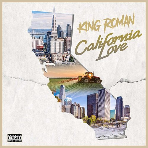 California Love von King Roman