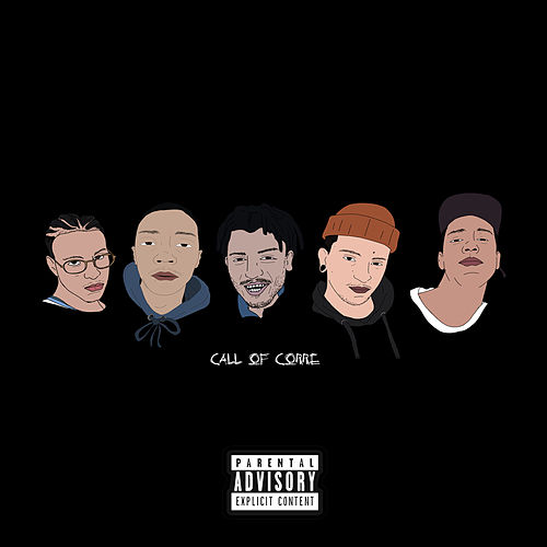 Call Of Corre by True Mob