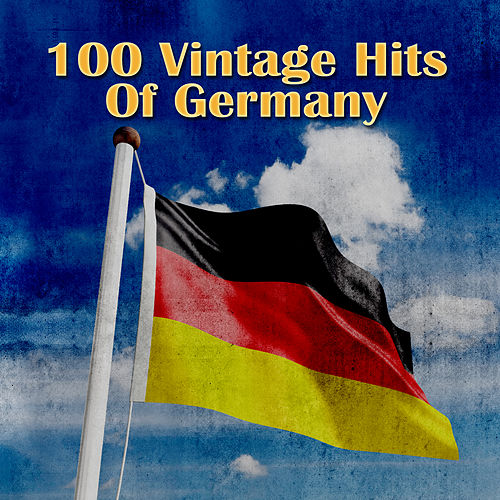 100 Vintage Hits Of Germany de Various Artists