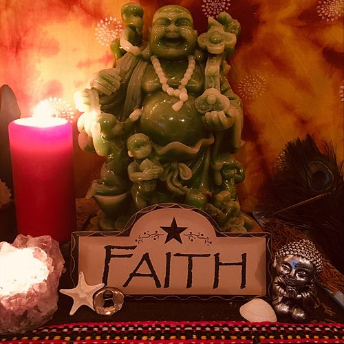 Faith de Ito and the Moonlight Hippies