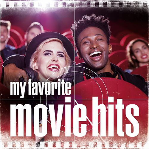 My Favorite Movie Hits di Various Artists
