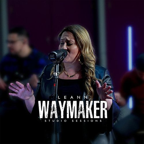 Waymaker by Leann