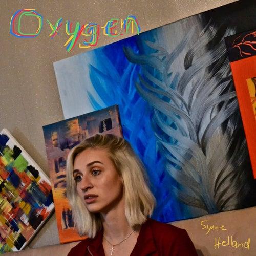 Oxygen de Synne Helland