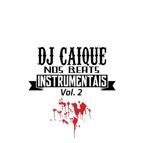 Nos Beats, Vol. 2 de DJ Caique
