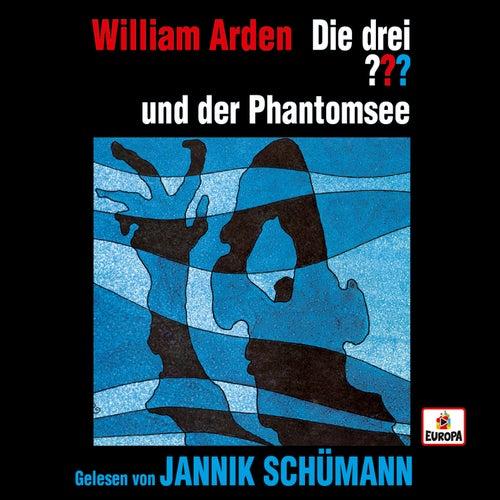 Jannik Schümann liest ...und der Phantomsee von Die drei ???