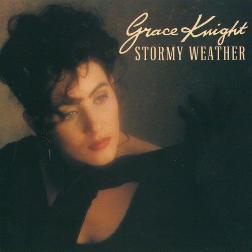 Stormy Weather von Grace Knight