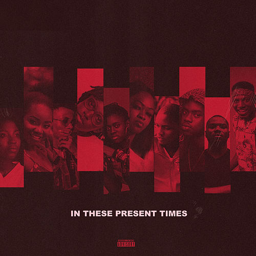 In These Present Times de Various Artists