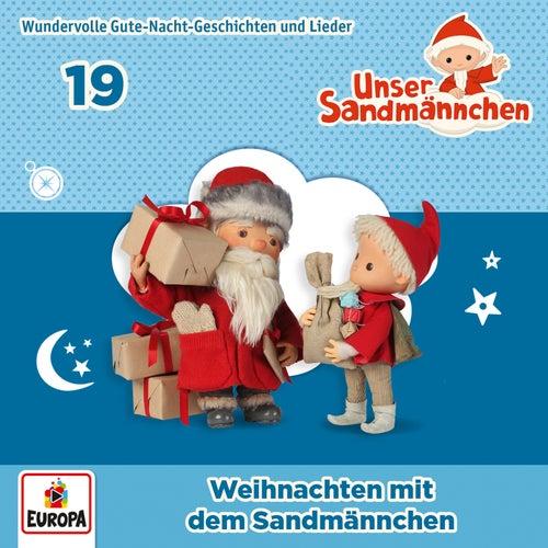 019/Weihnachten mit dem Sandmännchen von Unser Sandmännchen