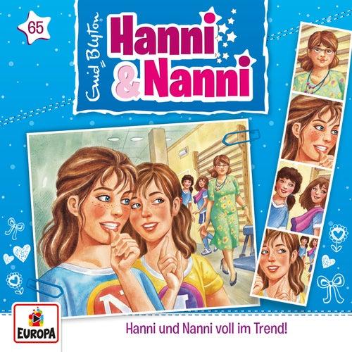 065/Hanni und Nanni voll im Trend! von Hanni und Nanni