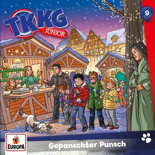 009/Gepanschter Punsch von TKKG Junior