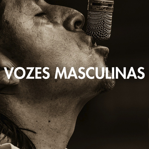 Vozes Masculinas by Various Artists
