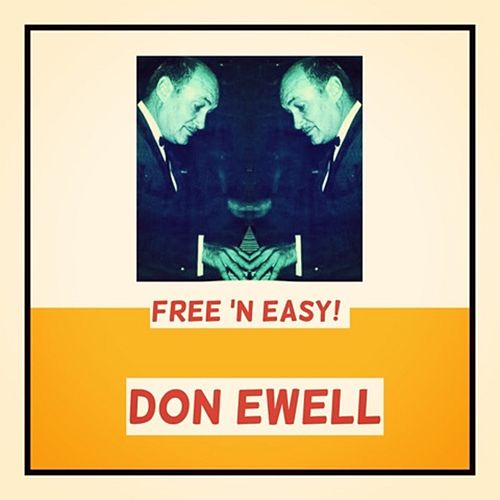 Free 'N Easy! by Don Ewell