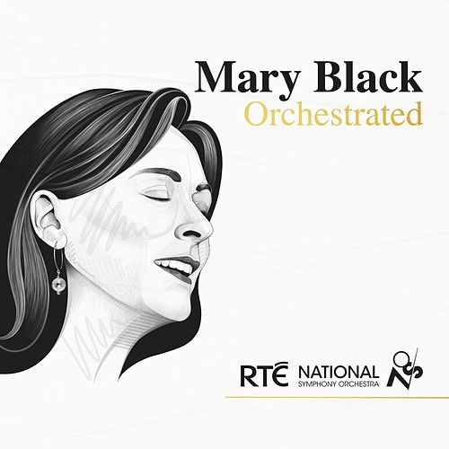 Orchestrated de Mary Black