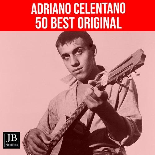 Adriano Celentano 50 Best original by Adriano Celentano