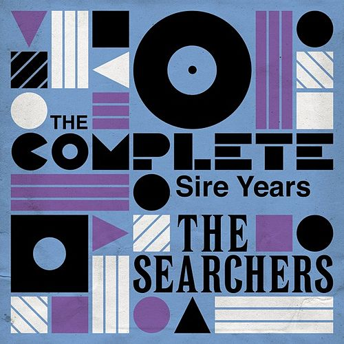 The Complete Sire Years by The Searchers